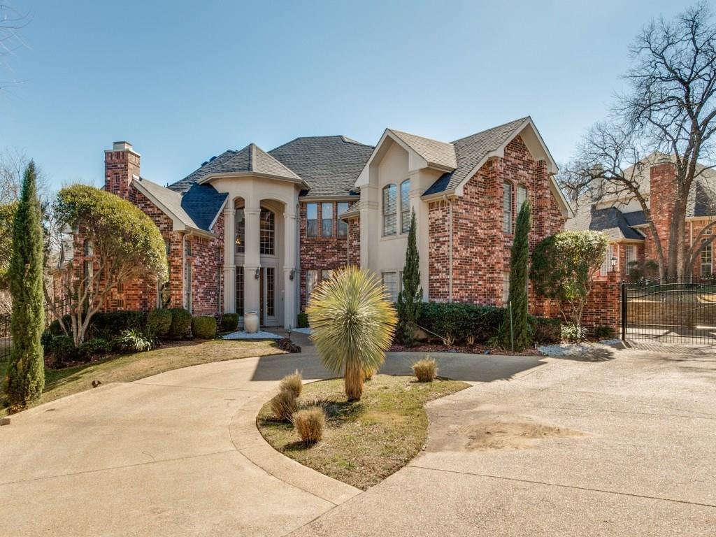 1708 Fallbrook Drive, Flower Mound, TX 75028