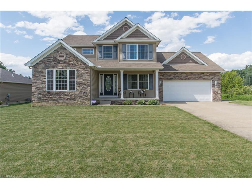 2151 Stonegate Dr, Cortland, OH 44410