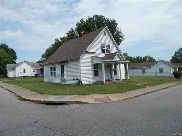 619 North 2nd Street, Festus, MO 63028