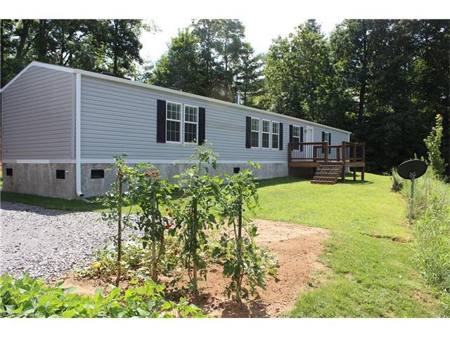 448 Hopson Heritage Lane, Burnsville, NC 28740