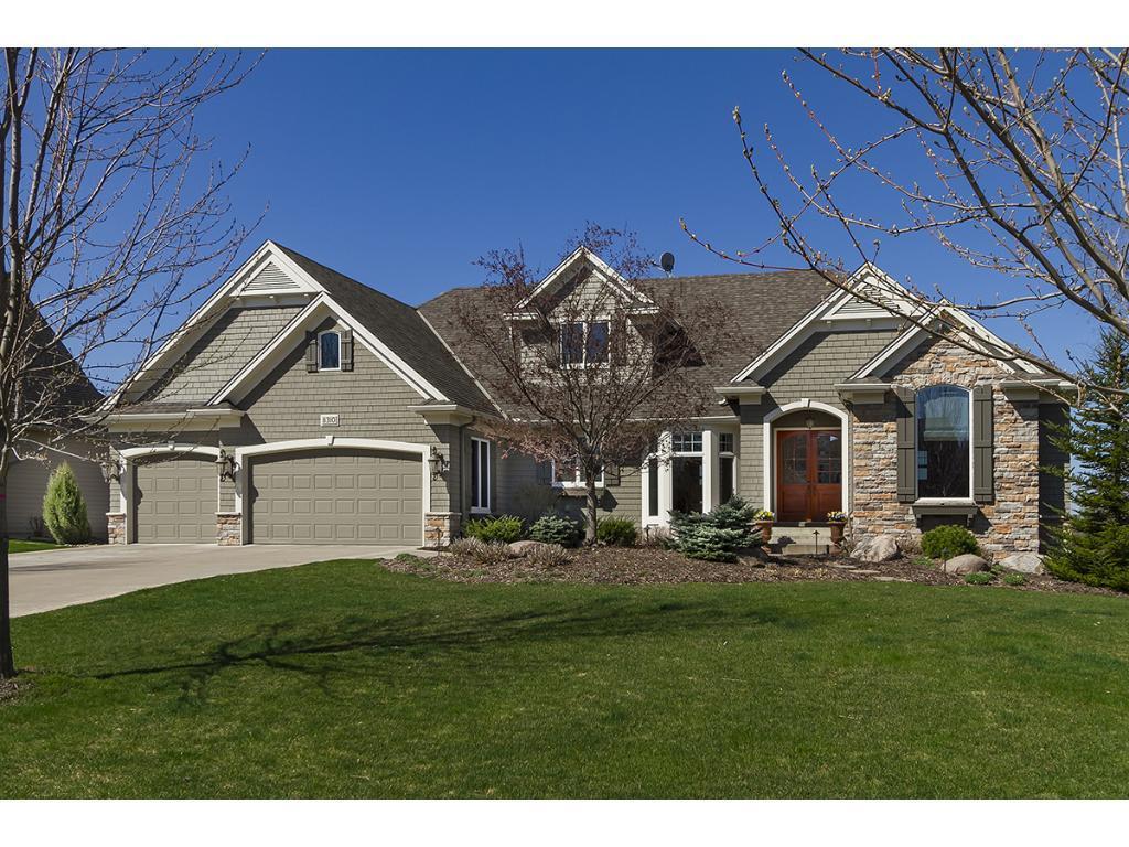 8310 Kelzer Pond Drive, Victoria, MN 55386