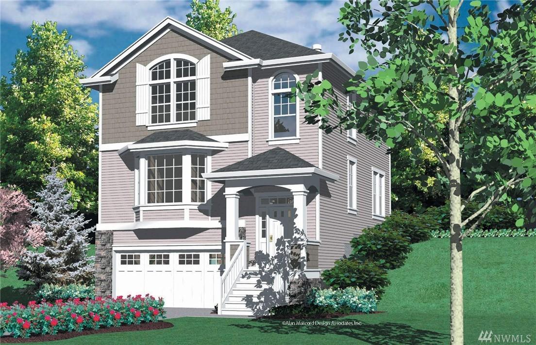 26456 Gravity Ave NE Lot 2, Kingston, WA 98346