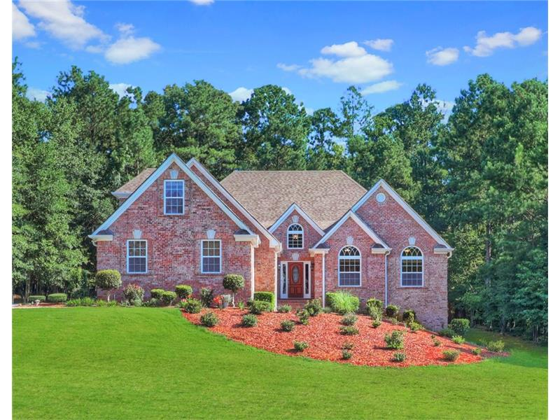 1413 Swiftwater Circle, Mcdonough, GA 30252