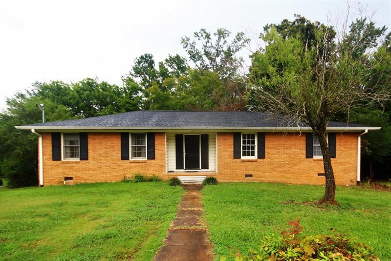 420 SE Spring Village Road, Lindale, GA 30147