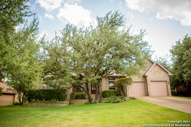 29603 Fairway Bluff Dr, Fair Oaks Ranch, TX 78015