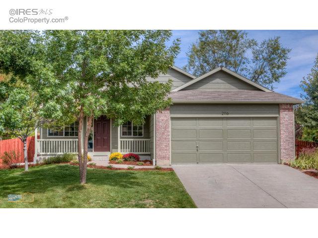 2116 Santa Fe Dr, Longmont, CO 80504