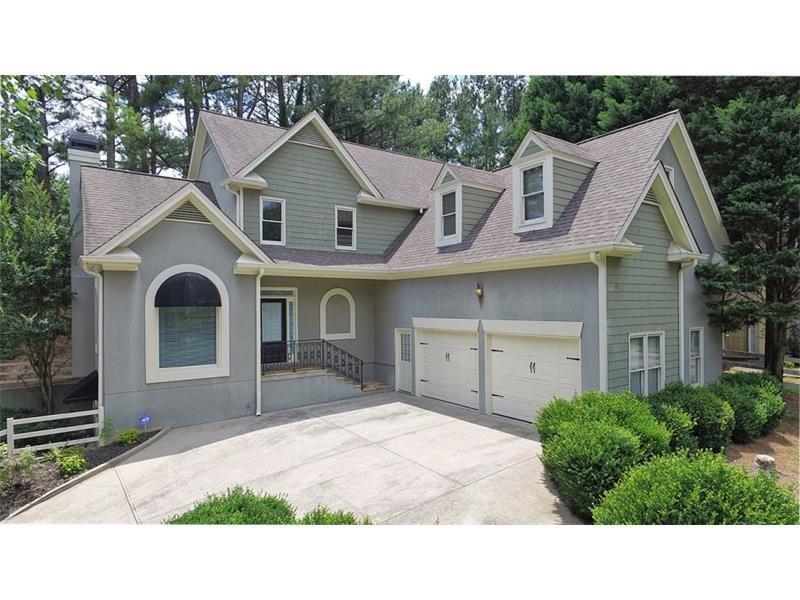 9380 Coleherne Court, Johns Creek, GA 30022