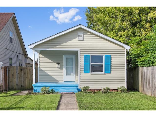 5314 URQUHART Street, New Orleans, LA 70117