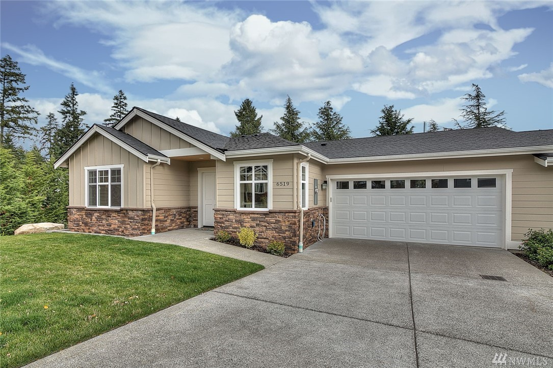 6519 Hunt Highlands Loop, Gig Harbor, WA 98335