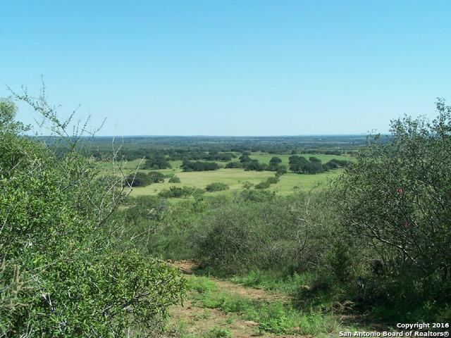 LOT F Ischar Lane, Settler's Ridge, Mason, TX 76856