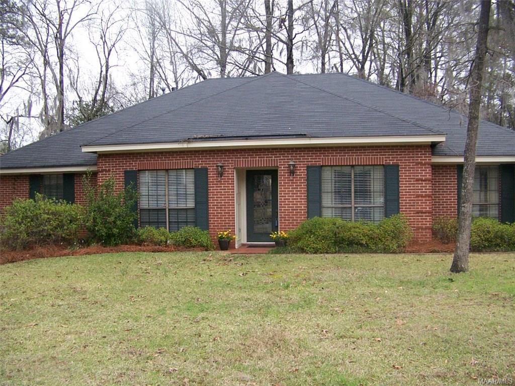 6624 Luxembourg Circle, Montgomery, AL 36117