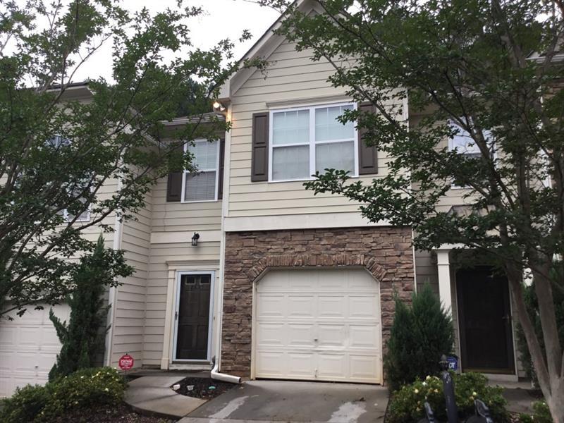 2855 SW Ridgeview Drive 2855, Atlanta, GA 30331