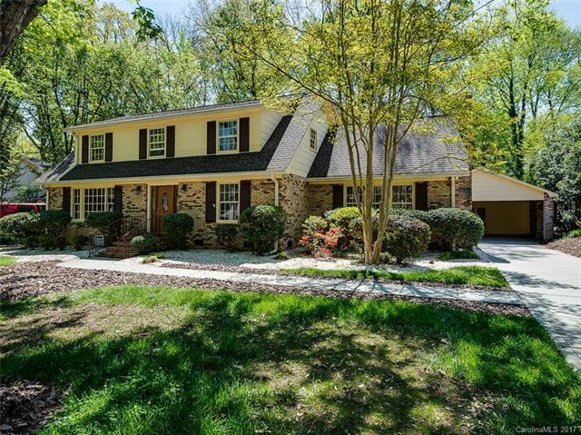 7033 Foxworth Drive, Charlotte, NC 28226