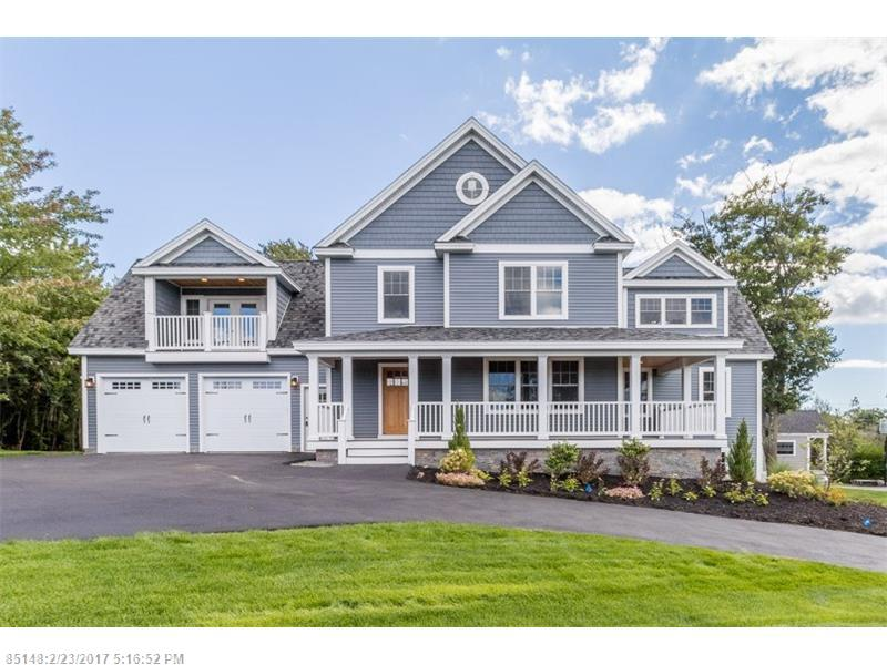 77 Colchester DR , South Portland, ME 04106