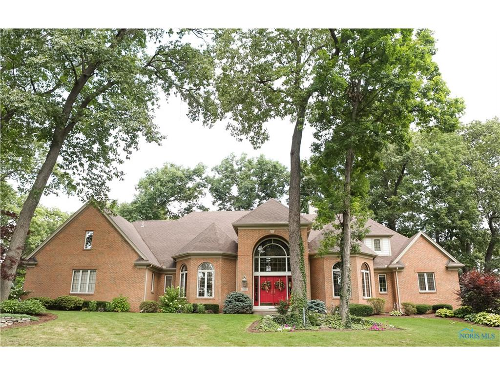 9126 OAK VALLEY, Holland, OH 43528