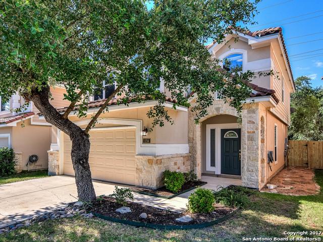1214 PINNACLE FLS, San Antonio, TX 78260