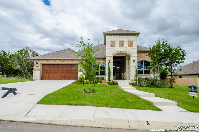 28722 Estin Heights, San Antonio, TX 78260