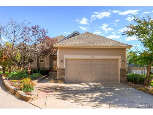 1289 Castlepoint Circle, Castle Pines, CO 80108