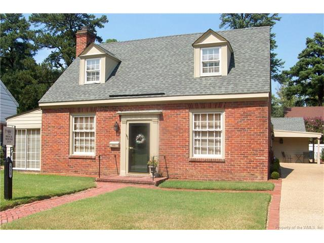 111 Washington Street, Williamsburg, VA 23185
