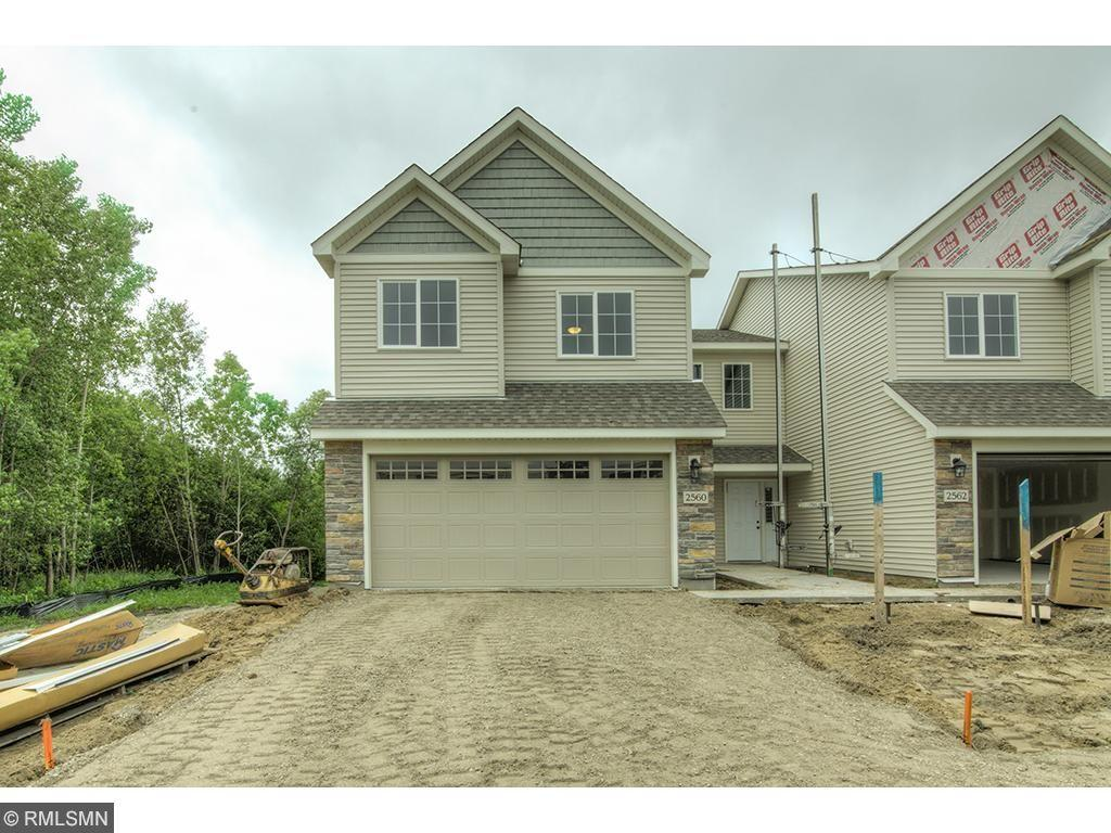2568 County Road H2 W, Mounds View, MN 55112