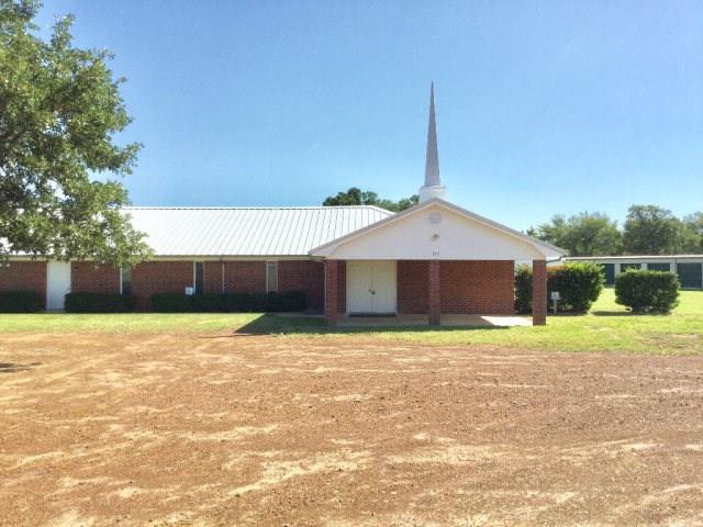 US Hwy 175, Eustace, TX 75124