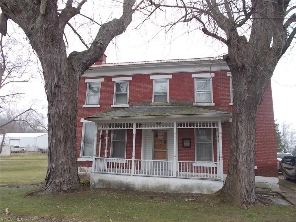 306 Main St, Kimbolton, OH 43749