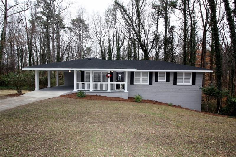 2383 Edgewater Drive, Atlanta, GA 30311