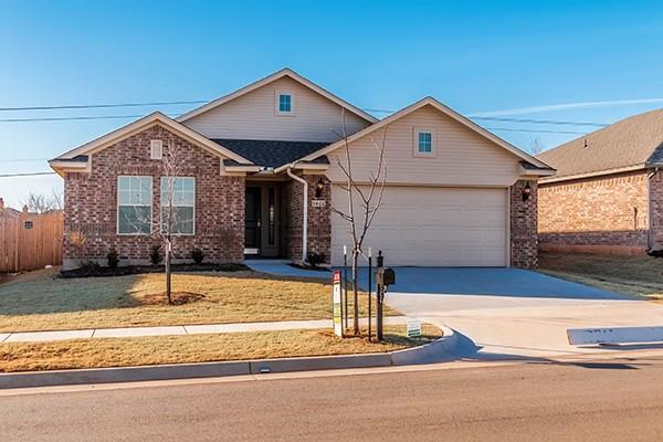 9460 SW 29th Terrace, Oklahoma City, OK 73128
