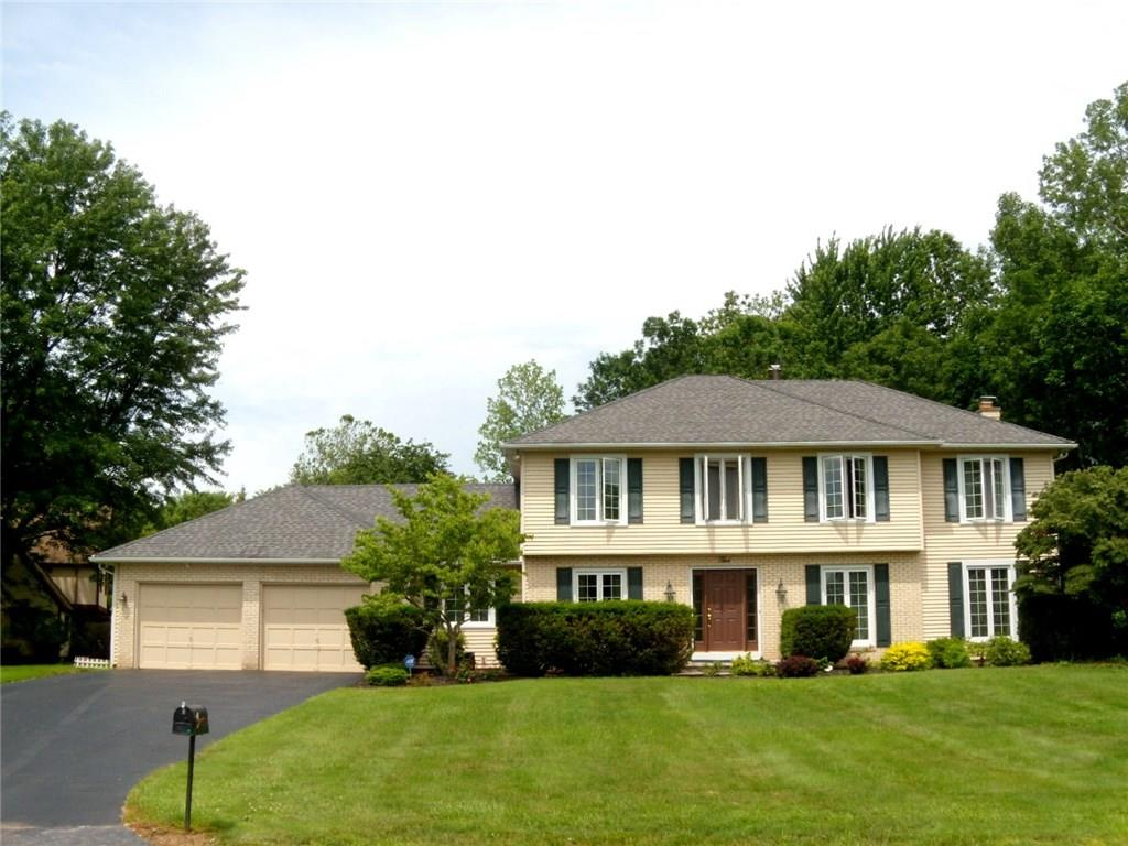 5 Old Acre Lane, Pittsford, NY 14618