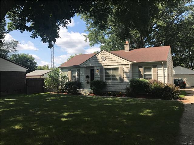 3537 ELMHURST Avenue, Royal Oak, MI 48073