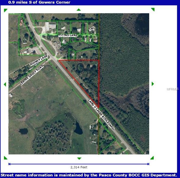 10420 LAND O LAKES BOULEVARD, LAND O LAKES, FL 34638