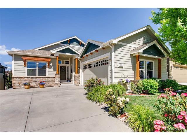 5155 Brandywine Drive, Loveland, CO 80538