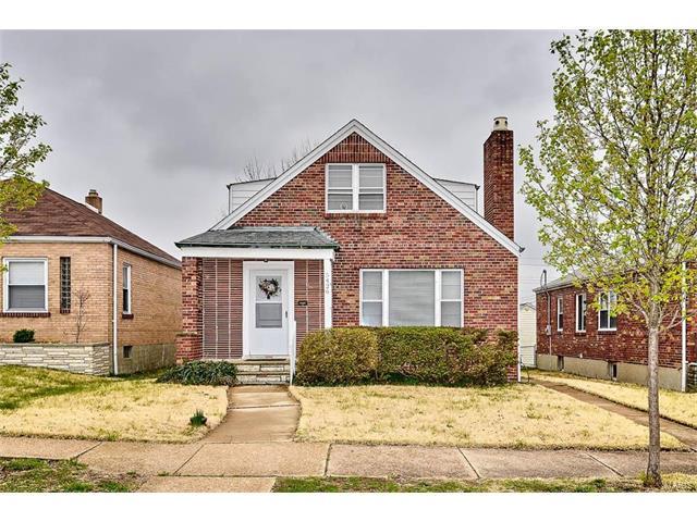 5426 MARDEL Avenue, St Louis, MO 63109