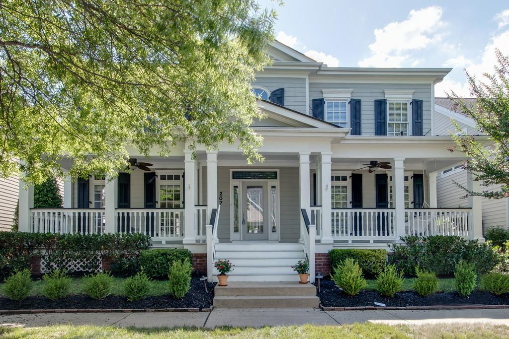 207 Cheltenham Ave, Franklin, TN 37064