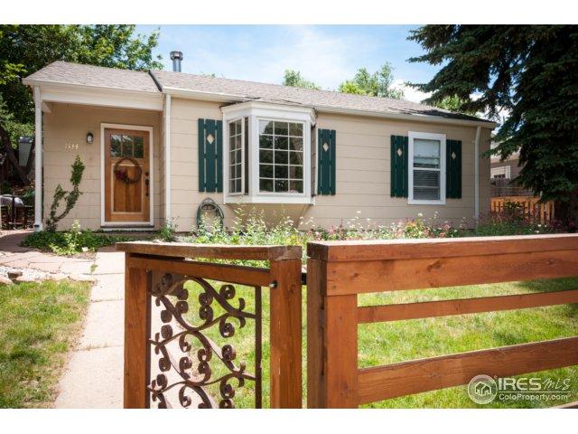 1534 North St, Boulder, CO 80304