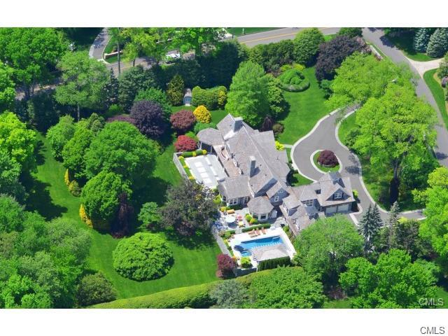 2 Broadview Road, Westport, CT 06880