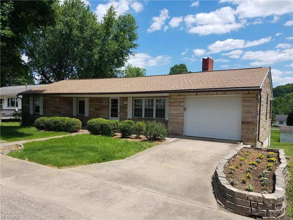 442 Front, Philo, OH 43701