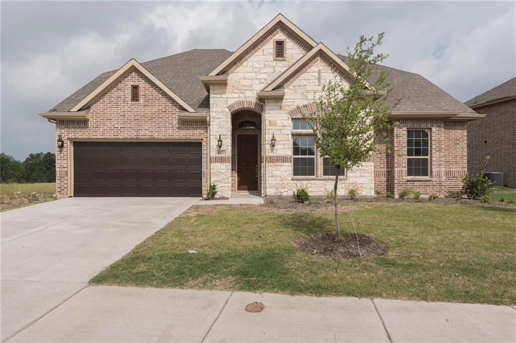 4203 Mimosa Drive, Melissa, TX 75454