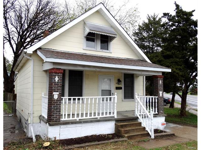 4669 Allemania Street, St Louis, MO 63116
