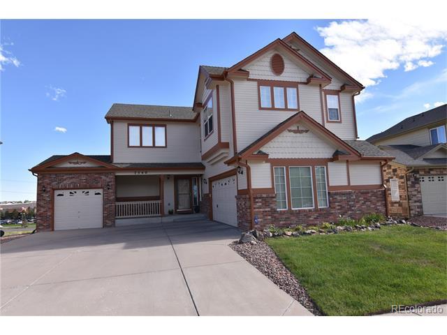 7540 Chancellor Drive, Colorado Springs, CO 80920