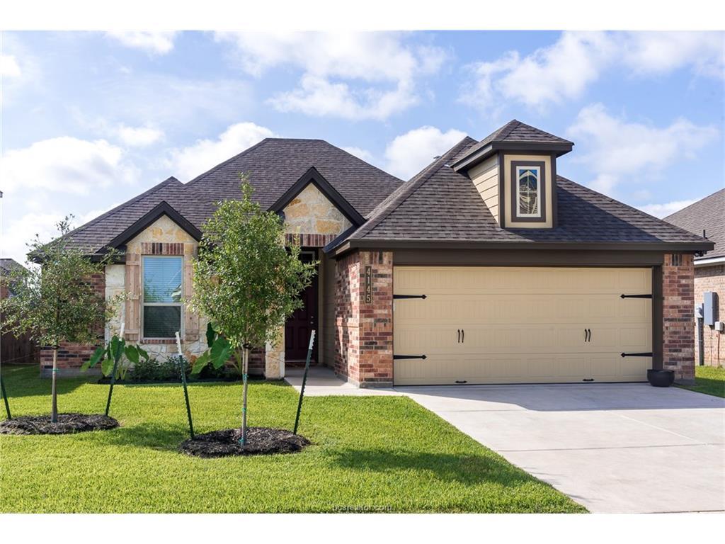 4145 Shallow Creek, College Station, TX 77845