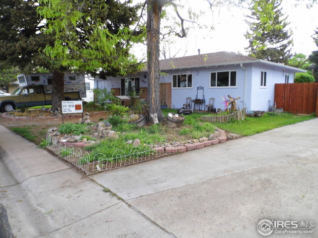 152 Yale Ave, Fort Collins, CO 80525