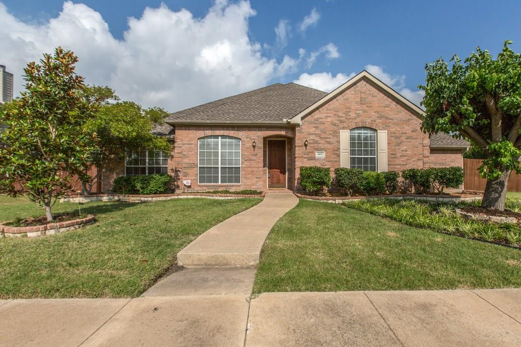 6601 Valley Forge Drive, Rowlett, TX 75089