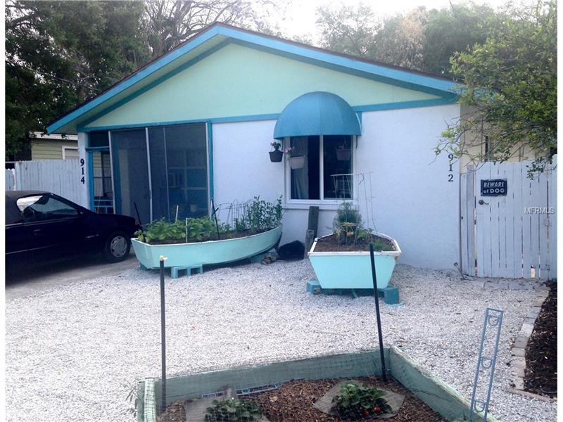 914 GOODRICH AVENUE, SARASOTA, FL 34236