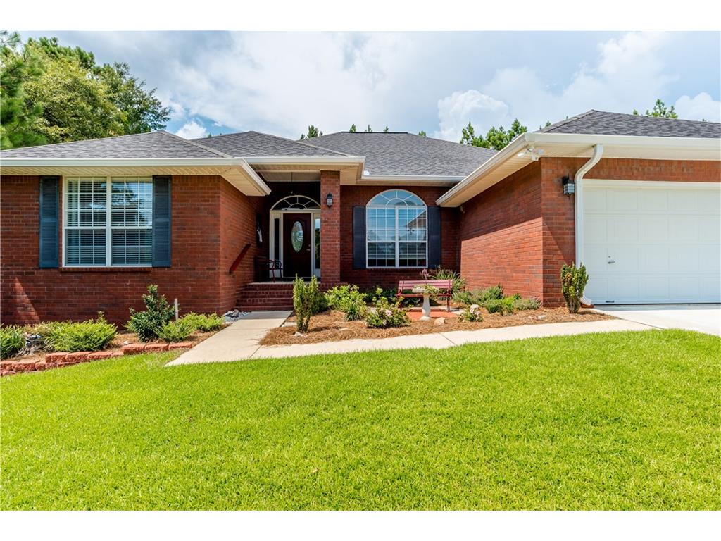 7409 LAKE DRIVE, SPANISH FORT, AL 36527