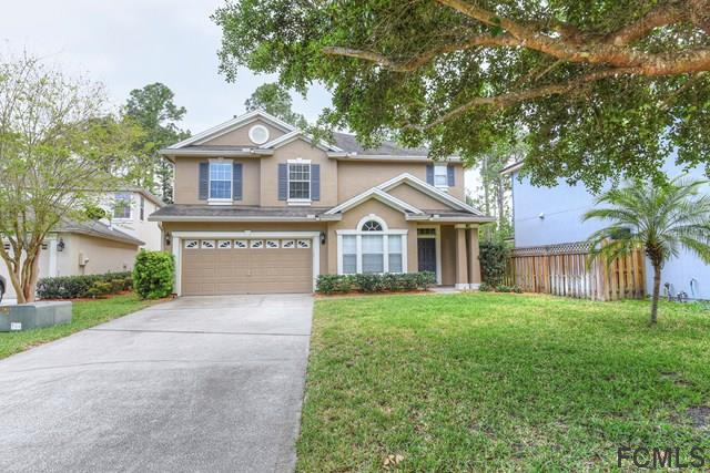 1253 Splendid Ravine Street, St Augustine, FL 32092