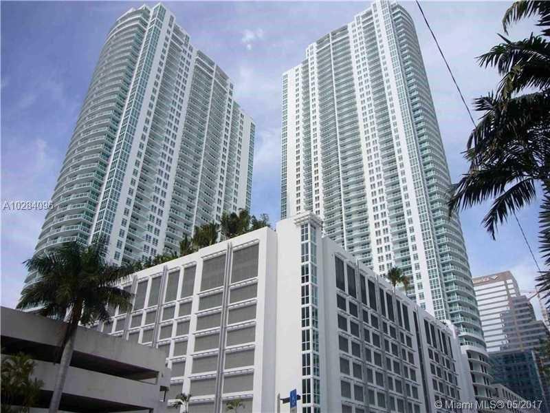 951 Brickell Ave 1408, Miami, FL 33131