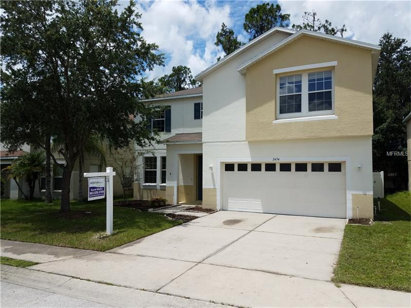 2434 BROWNWOOD DRIVE, MULBERRY, FL 33860