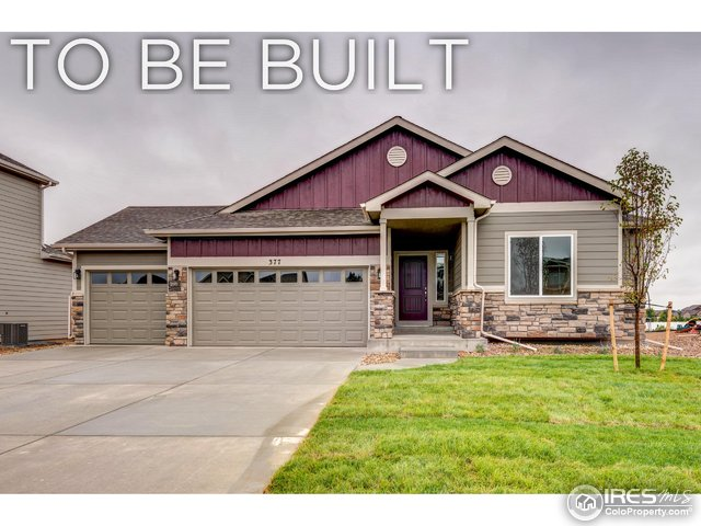 1450 Moraine Valley Dr, Severance, CO 80550