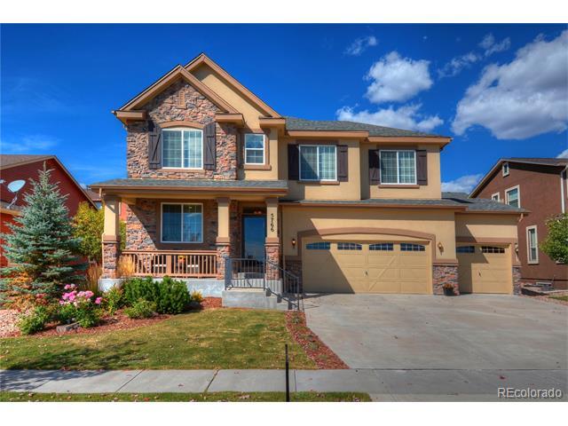 5766 Paladin Place, Colorado Springs, CO 80924